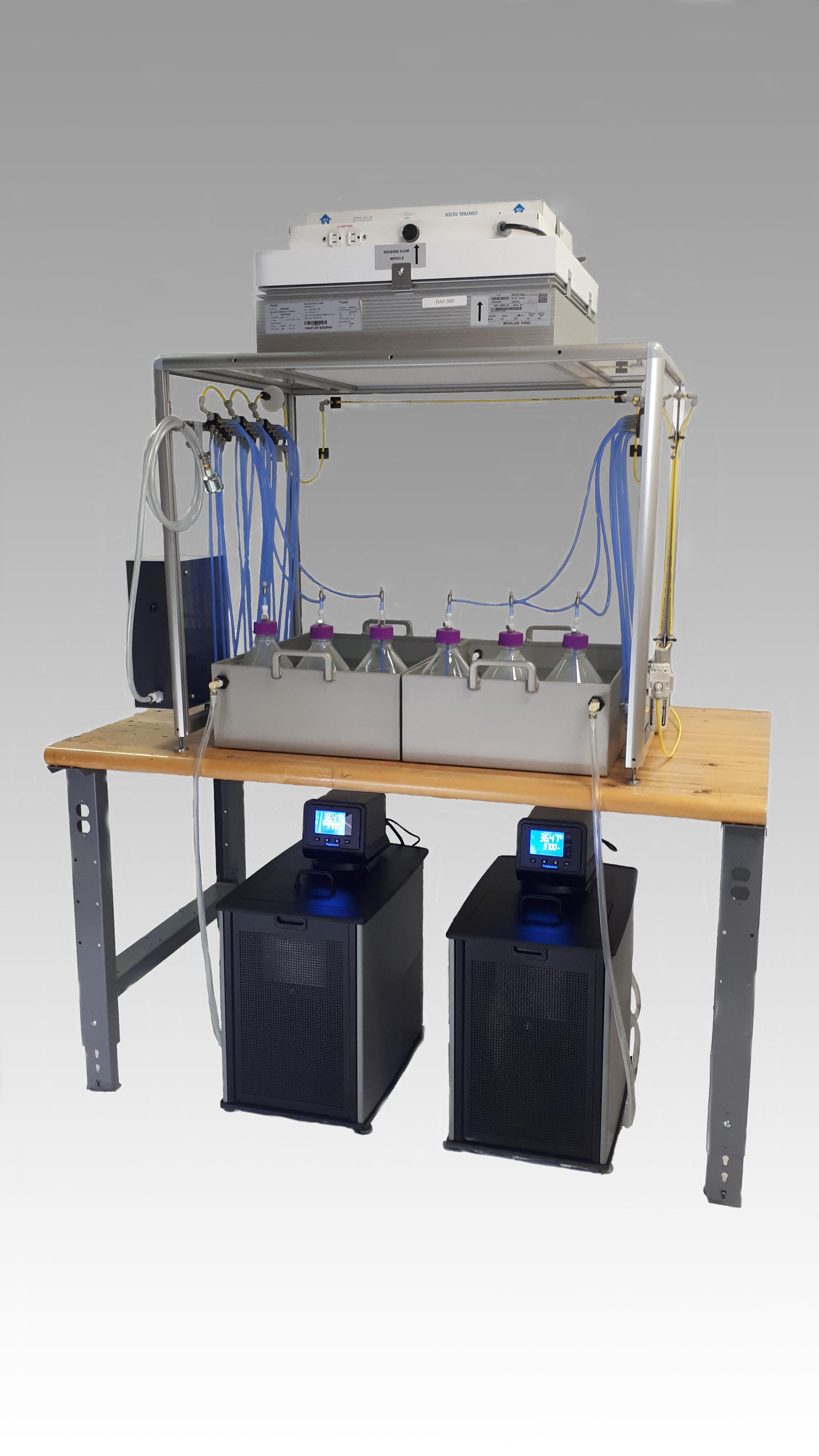 Product photo of LEX-48 Bioreactor